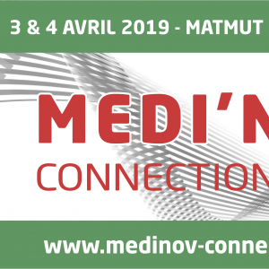 Medi'Nov Connection 2019
